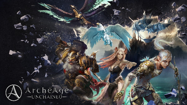 ArcheAge Unchained Review