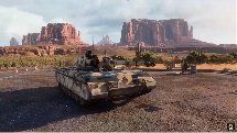 Armored Warfare - American Dream Overview