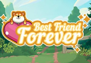 Best Friend Forever Game Profile Image