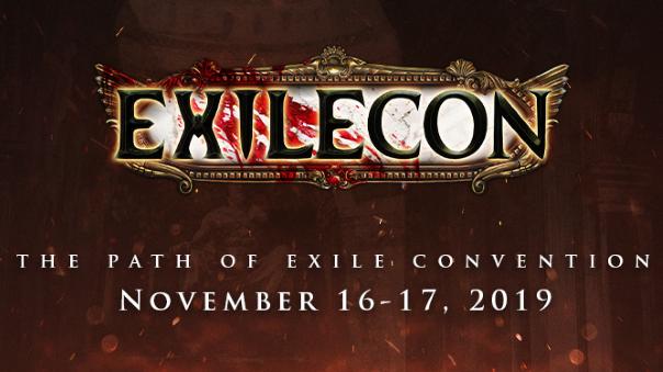 ExileCon Header