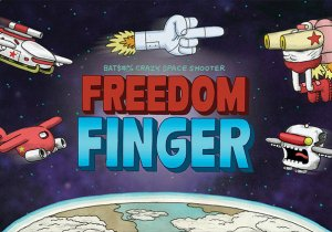 Freedom Finger Game Profile Image