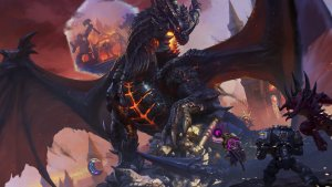 Heroes of the Storm Deathwing