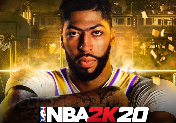NBA 2K20 Profile MMOHuts