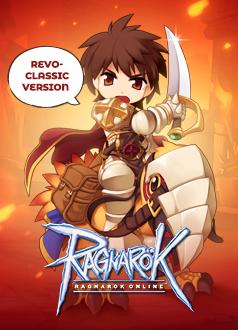 Ragnarok RevoClassic Giveaway Column