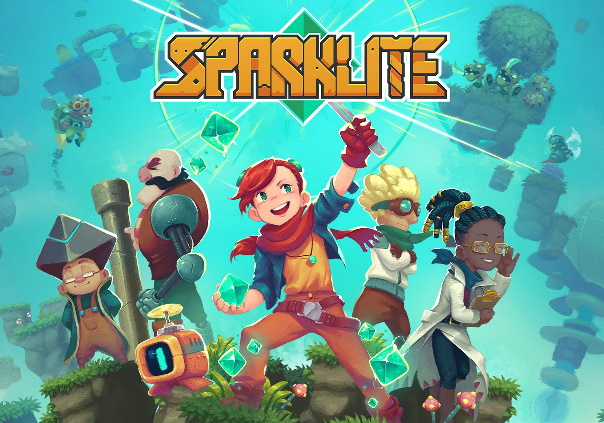 Sparklite MMOHuts main image