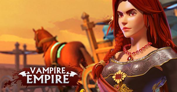 Vampire Empire Header