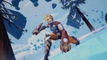 Dauntless Nintendo Switch Trailer