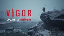 Vigor Update 1.2 Trailer