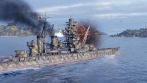 World of Warships 0.8.11 Trailer