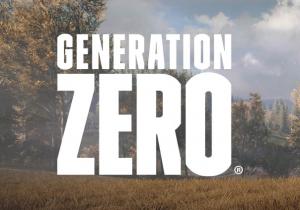 Generation Zero Game Profile Image