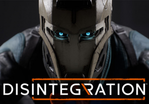 Disintegration Game Profile Image
