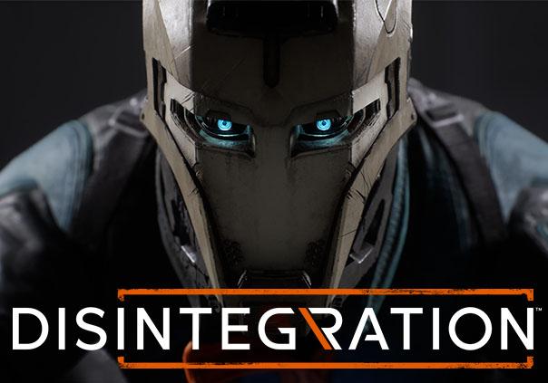 Disintegration Game Profile Image