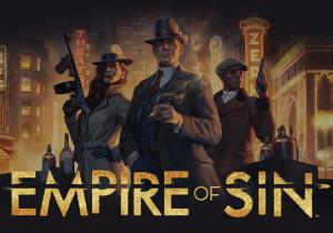 Empire of Sin Game Profile Image