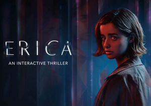 Erica Game Profile Image