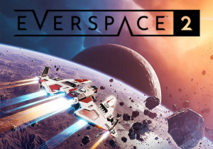 EverSpace 2 Game Profile Image
