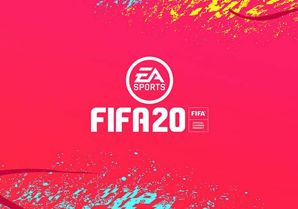 FIFA 20 Game Profile Image