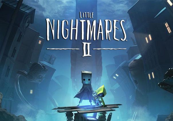 Little Nightmares II Game Profile Image