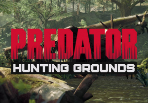 Predator: Hunting Grounds Game Profile Image