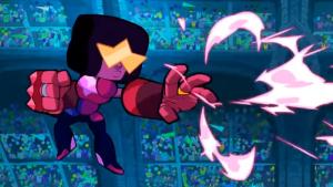 Brawlhalla Steven Universe Crossover