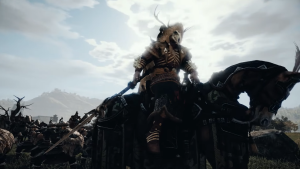 Conquerors Blade Wrath of Nomads