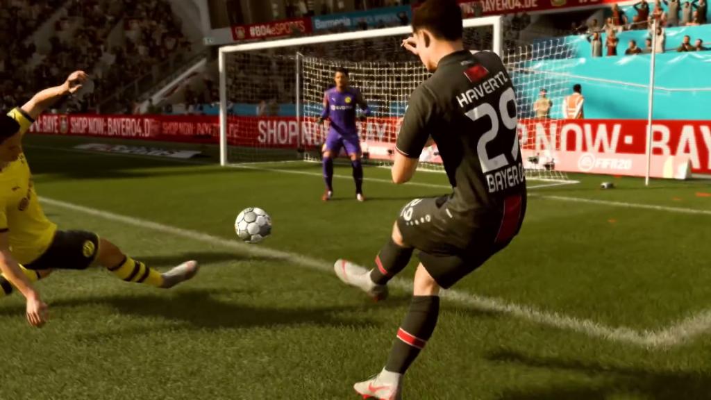 FIFA 20 Video Thumbnail