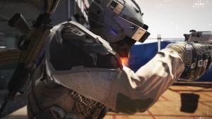 Ironsight Steam Trailer