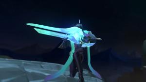 League of Legends Aphelios Spotlight