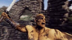 Mortal Online 2 Teaser