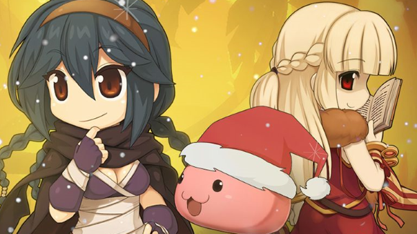 Ragnarok Online New Years
