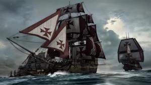 Seafight Trailer