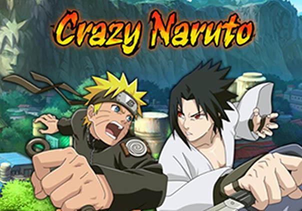 Crazy Naruto Game Profile Image