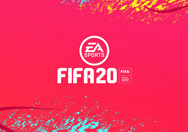 FIFA 20 Game Profile Image