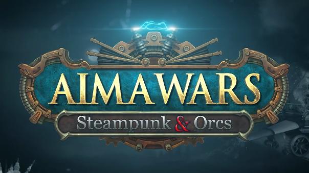AIMA Wars