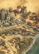 Desert Operations Overhaul