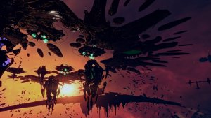 Star Conflict New Threat