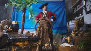 Ultimate Pirate Trailer