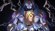 League of Legends 2020 Universe
