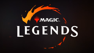 Magic Legends Trailer