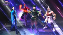 Marvel Future Fight January Update