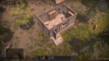 Wild Terra 2 Building Smithing Fishing Gameplay
