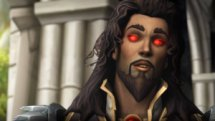 World of Warcraft Visions of Nzoth Trailer