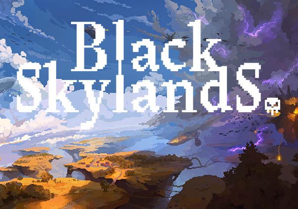 Black Skylands Game Profile Image