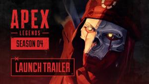 Apex Legends Season 4 Launch Trailer