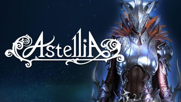 Astellia Header