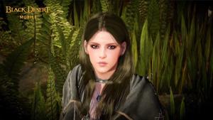 Black Desert Mobile Sorceress