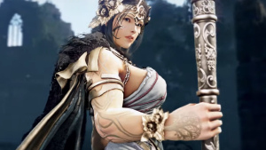 Black Desert Online Guardian Awakening