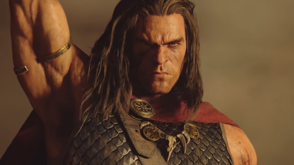 Conan Unconquered Video Thumbnail