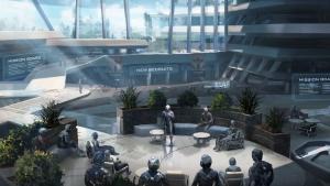 Dual Universe Organizations Trailer