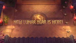 GWENT Lunar New Year Festival Trailer