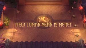 GWENT Lunar New Year Festival Trailer